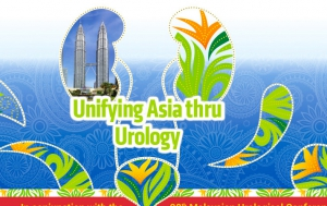 17. Asya Üroloji Derneği Toplantısı Bu Yıl Malezya'da