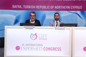 3. Uluslararası EXPERMED Kongresi