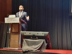 Bu yıl on yedincisi Malezya'nın başkenti Kuala Lumpur'da gerçekleştirilen Asya Üroloji Derneği yıllık kongresi başarıyla tamamlandı.