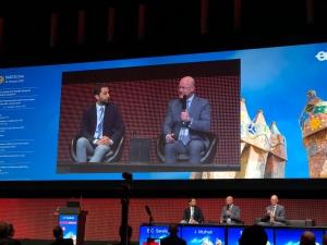 Bu yıl otuz dördüncüsü İspanya'nın Barselona kentinde gerçekleştirilen Avrupa Üroloji Derneği (European Urological Association – EAU) yıllık kongresine ilgi yine yoğun oldu.