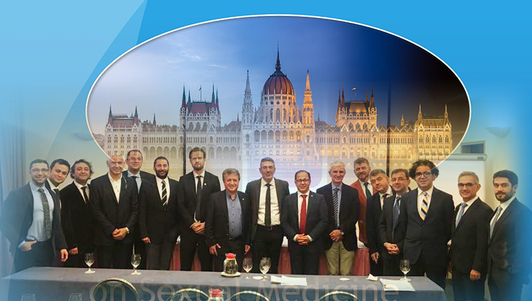 International Meeting on Sexual Medicine toplantısı başarıyla tamamlandı